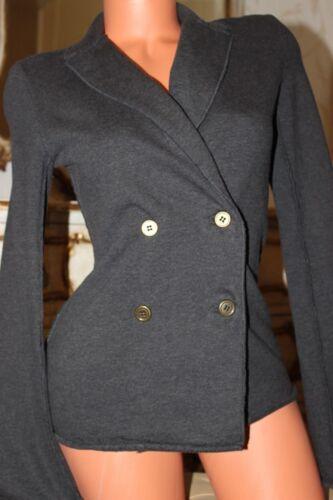 gris brossé coton 100 Alexander dames légère pour Wang Veste Fq80O