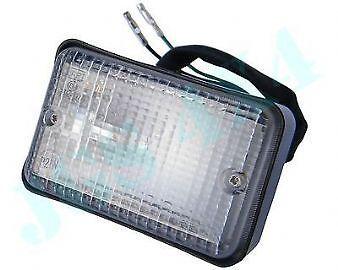 WLA202 Wipac Universal Clear Reverse Light