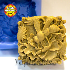 how to make soap molds at home