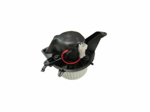 For 2011-2016 Mini Cooper Countryman Blower Motor Front TYC 96616CM 2012 2013