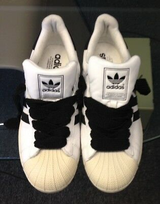 casual shoes presenting exclusive deals adidas Leather Men's Run DMC for sale | eBay