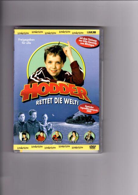 Hodder rettet die Welt! (2004) DVD #12934