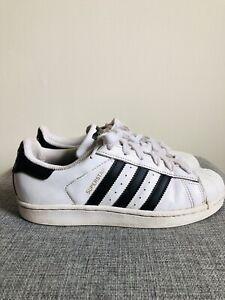 ADIDAS Originals Superstar Women's Trainers Size UK 3.5 Sneakers ...