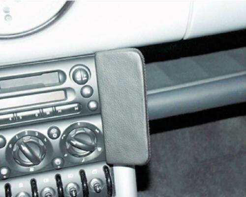 Bj Haweko Telefon Konsole für Mini Mini One 01-10//05 Kunstleder