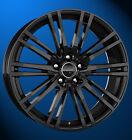 Wheelworld WH18 7.5 X 17 5 X 112 35 schwarz glanz lackiert