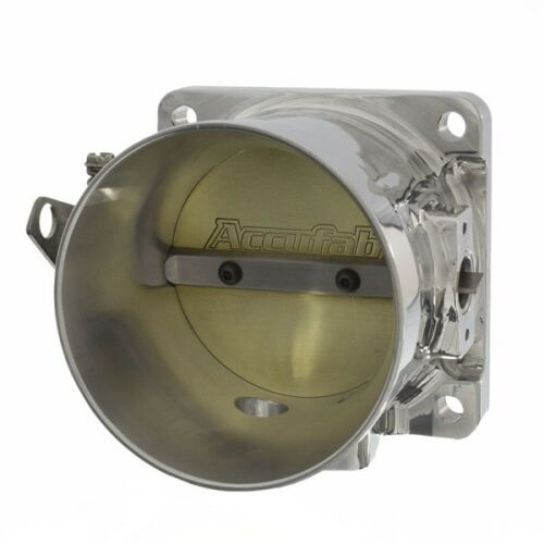 ACCUFAB F80 86-93 MUSTANG 5.0L 80MM THROTTLE BODY