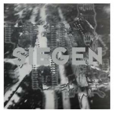 SIEGEN 45/97 Sampler LP (1998 Transit Records) neu!