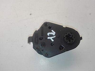 OEM Z1 03-06 MERCEDES E500 W211 AC HEATER VENT FLAP ACTUATOR STEPPER MOTOR 1pc