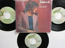 LOT OF 4 ' CARLY SIMON ' HIT 45's+1PS      THE 70's&80's!