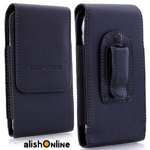 Elastico-Funda-Con-Clip-para-Cinturon-de-Cuero-con-Soporte-Funda-Para-Samsung-iPhone