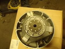 OEM Bombardier SkiDoo Drive Pulley Assembly Formula 3 Mach 1 421000120