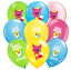 BABY-SHARK-balloon-balloons-cake-topper-decoration-supplies-party-cupcake-BANNER thumbnail 14