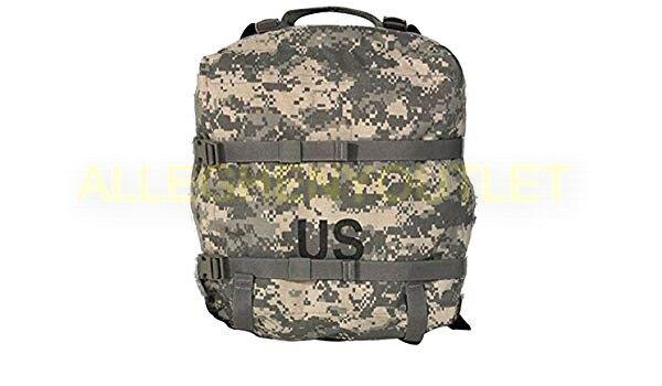 Estados Unidos emitida por el gobierno Army MOLLE II médico uniforme de combate del ejército conjunto completo de menta como Nuevo