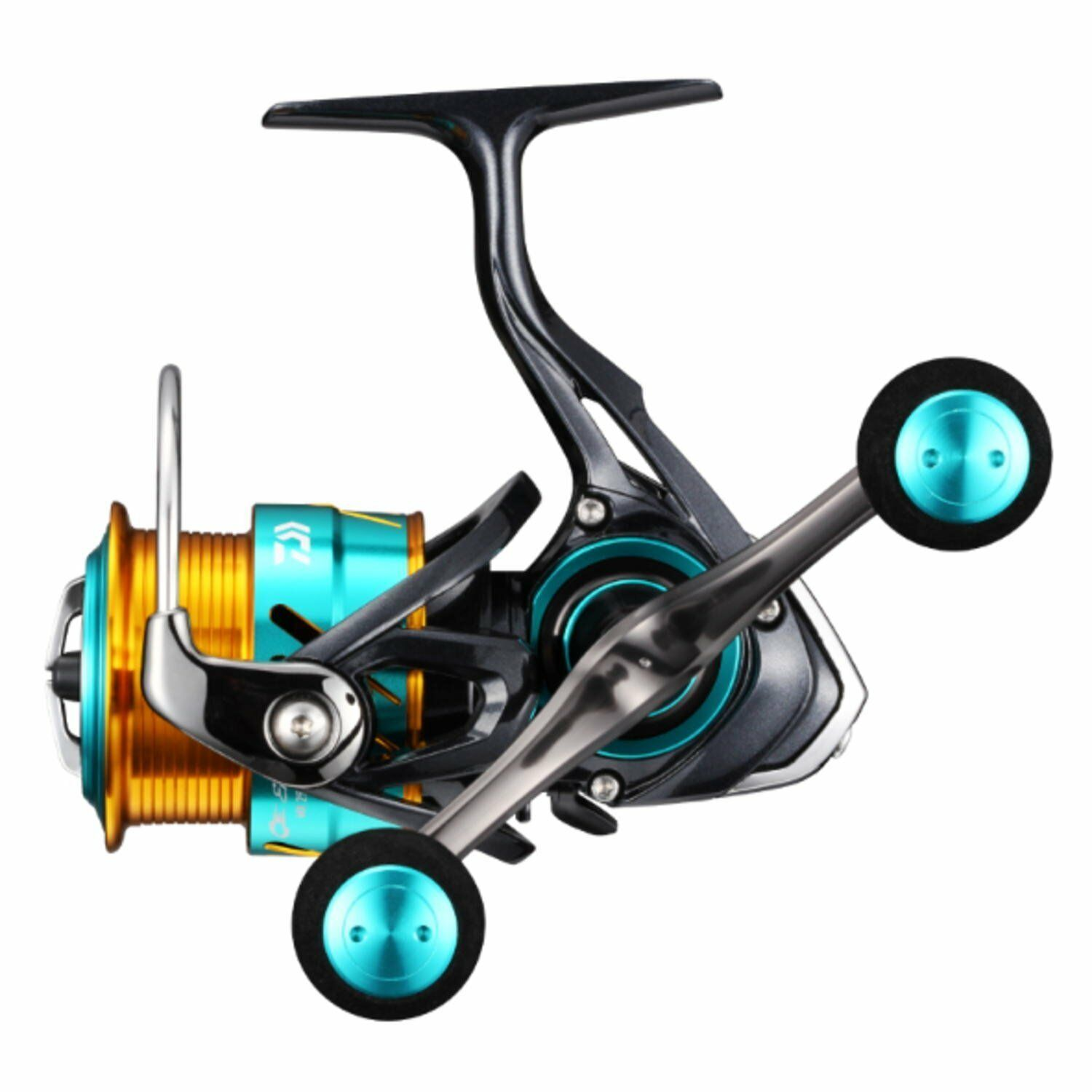 Daiwa Spinning Reel Eging 17 EMERALDAS MX 2508PE-DH from japan【Brand New in Box】