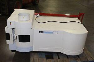 perkin elmer optima 4200 dv icp oes spectrometer excellent condition rh ebay com