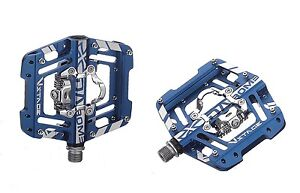 Details about NEW DA BOMB BULLET CLIP Bike Bicycle CNC-machined pedals ,  For MTB/DH 3 colors