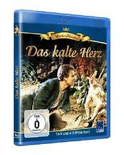 DAS KALTE HERZ (LUTZ MOIK, HANNA RUCKER, PAUL BILDT,...) BLU-RAY NEU