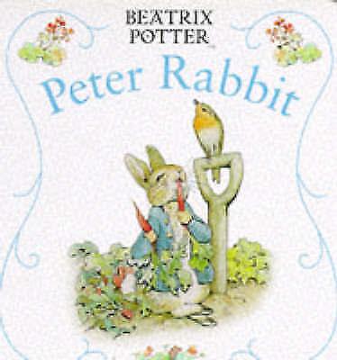Potter, Beatrix, Beatrix Potter Board Book: Peter Rabbit (Beatrix Potter Board B