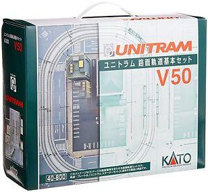 Kato-40-800-Basic-Track-Set-V50-N