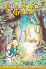 Hansel and Gretel: Peng:Hansel & Gretel by Pearson Education Limited (Paperback, 2000)