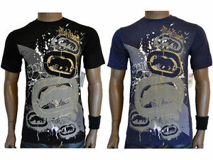 Ecko-Unlimited-Unltd-Rhino-Graffiti-Splashback-T-Shirt-80-Off-Free-Shipping