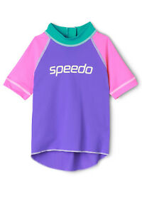 NEW-Speedo-Logo-Sun-Top-Purple