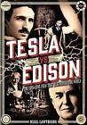 Tesla vs Edison: The Life-Long Feud That Electrified the World by Nigel Cawthorne (Hardback, 2017)