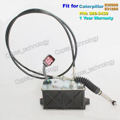 for Caterpillar CAT 3054 Engine E320 E320L E312 Throttle Motor 7Y-3914 GOVERNOR