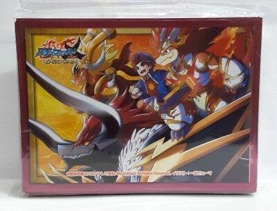 Future Card Buddyfight Sleeve Collection Extra Vol.22 Gao 55Pcs