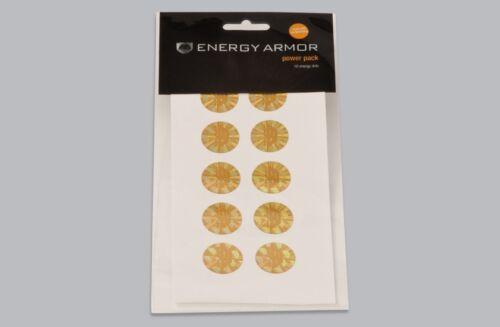 Energy Armor/'s Energy Dots MEGA 100 Power Pack Authorized Dealer