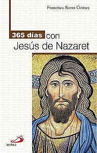 365 Días Con Jesús De Nazaret. NUEVO. Nacional URGENTE-Internac. económico. LITE Hsyc7GJj-08133326-159089265