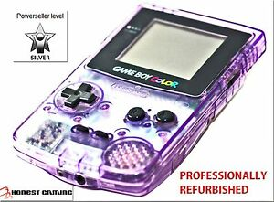 NEW-SCREEN-ATOMIC-GRAPE-PURPLE-NINTENDO-GAME-BOY-COLOR-CGB-001