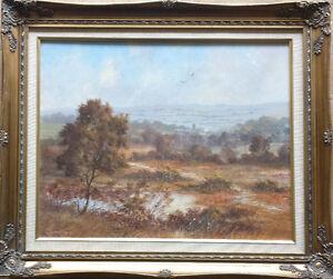 Richard-Blowey-British-oil-painting-1947-present