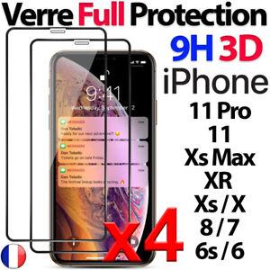 VERRE-TREMPE-IPHONE-VITRE-PROTECTION-ECRAN-INTEGRALE-11-PRO-MAX-7-8-PLUS-X-XS-XR