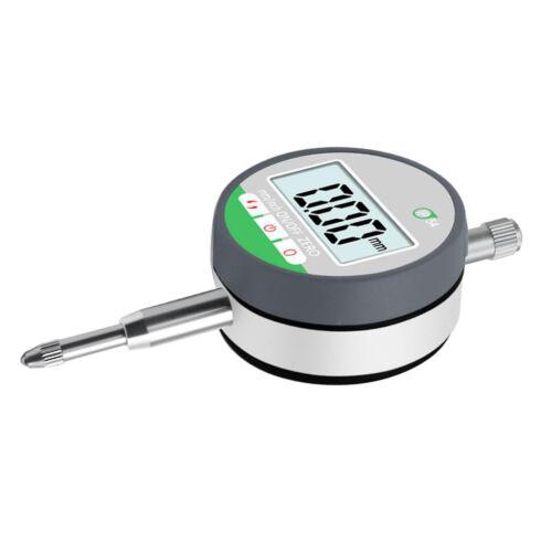 Electronic Probe Indicator Gauge Digital Dial 0-12.7mm Accuracy 0.001mm IP54