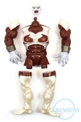 "Marvel Legends 6/"" inch Build a Figure BAF Warlock Parts Individual Pieces"