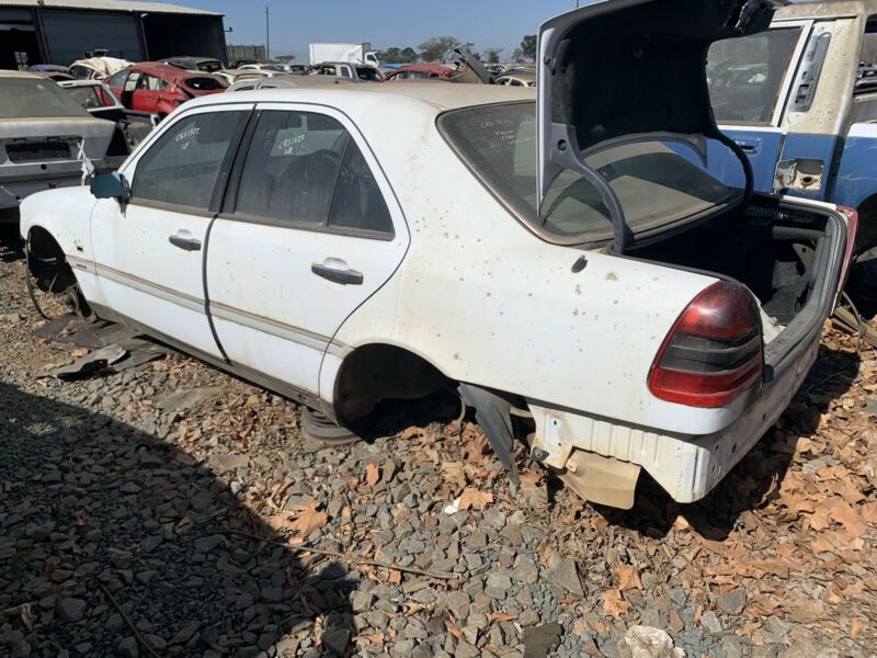 MERCEDES-BENZ (SPARES ONLY)