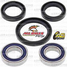 All Balls Front Wheel Bearings & Seals Kit For KTM EXC 380 2001 01 Enduro