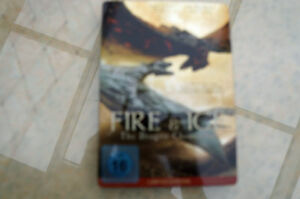 Fire & Ice - The Dragon Chronicles - Special Edition (2009) - Deutschland - Fire & Ice - The Dragon Chronicles - Special Edition (2009) - Deutschland