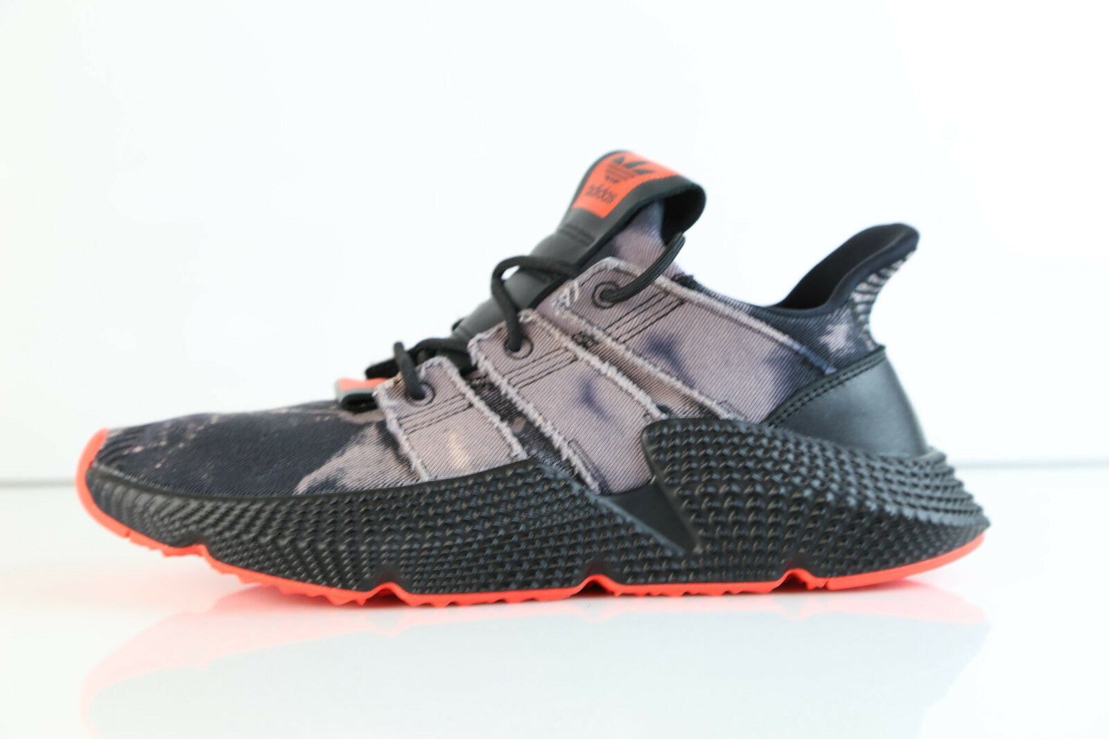 6fa33853200b Adidas Prophere Rogue Bleached Camo Canvas Black Solar Red Red Red DB1982  8-13 run
