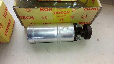 FP342 Pompa Benzina alta pressione 230 l//h PEUGEOT 106 GTi