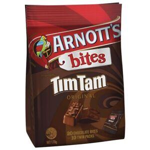 Arnott's Tim Tam Bites 170 gram