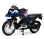 MAISTO-1-18-2017-BMW-R1200GS-MOTORCYCLE-BIKE-DIECAST-MODEL-TOY-NEW-IN-BOX thumbnail 2