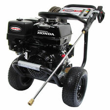 Simpson PowerShot Professional 4200 PSI (Gas-Cold Water) Pressure Washer w/ H...