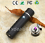Dual-Arc-Electric-USB-Lighter-Rechargeable-Plasma-Windproof-Flameless-Cigar-Pipe miniature 1