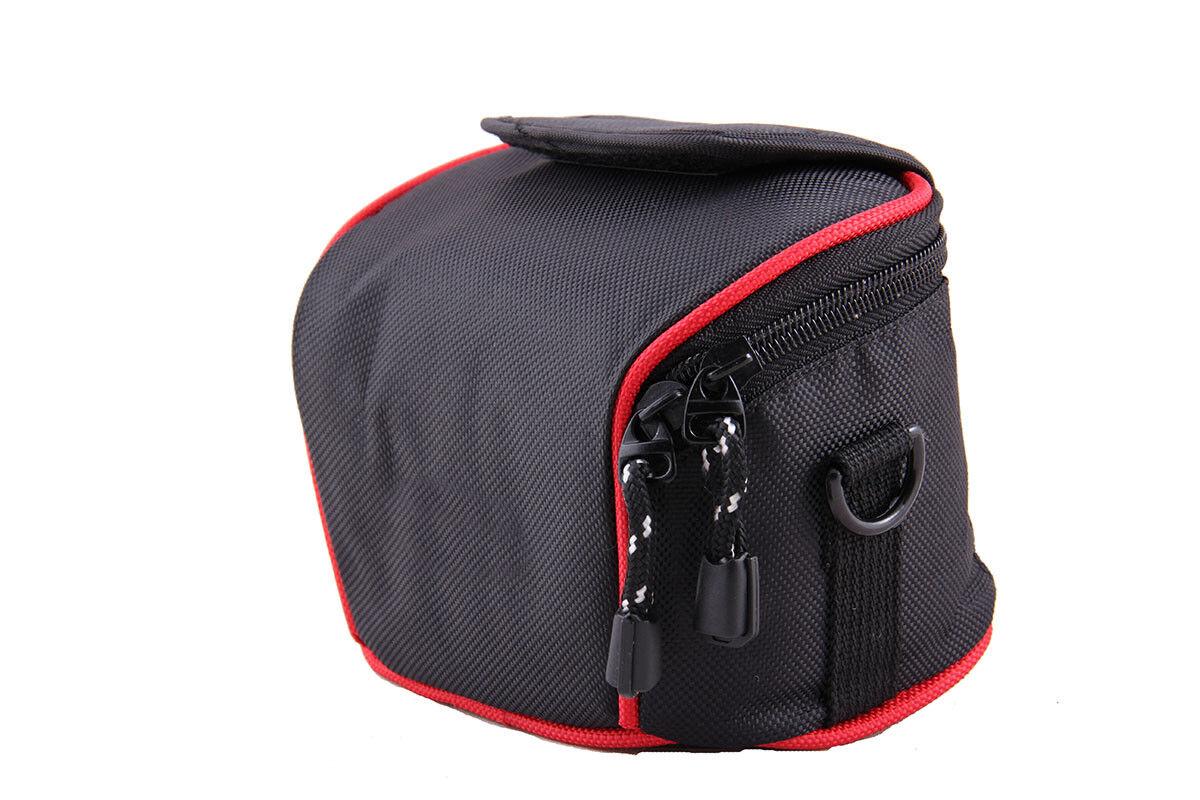 Camera Shoulder Waist Case Bag For Canon PowerShot G5X SX730HS SX740HS SX430IS