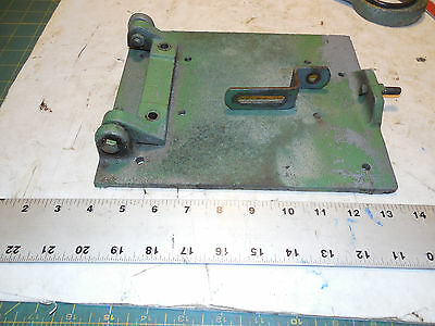 POWERMATIC DRILL PRESS 1150 FURNACE ON//OFF SWITCH  CLAUSING      #1150