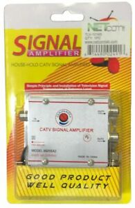 Antenna-Amplifier-Signal-Booster-TV-High-Gain-Channel-Boost-Indoor-VHF-UHF