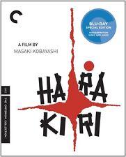 Harakiri [Criterion Collection (2011, Blu-ray NEW) BLU-RAY/BW/WS/JPN LNG/ENG SUB