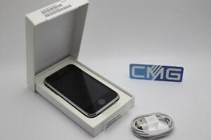 Apple-iPhone-3GS-8GB-Schwarz-Ohne-Simlock-Apple-Care-NEU-eingeschweisst